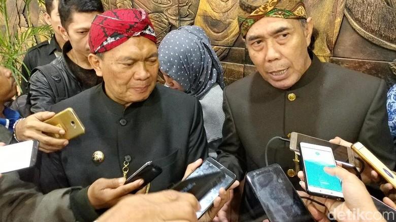 Dewan Soroti Pelayanan Dasar Kota Bandung yang Masih Kurang