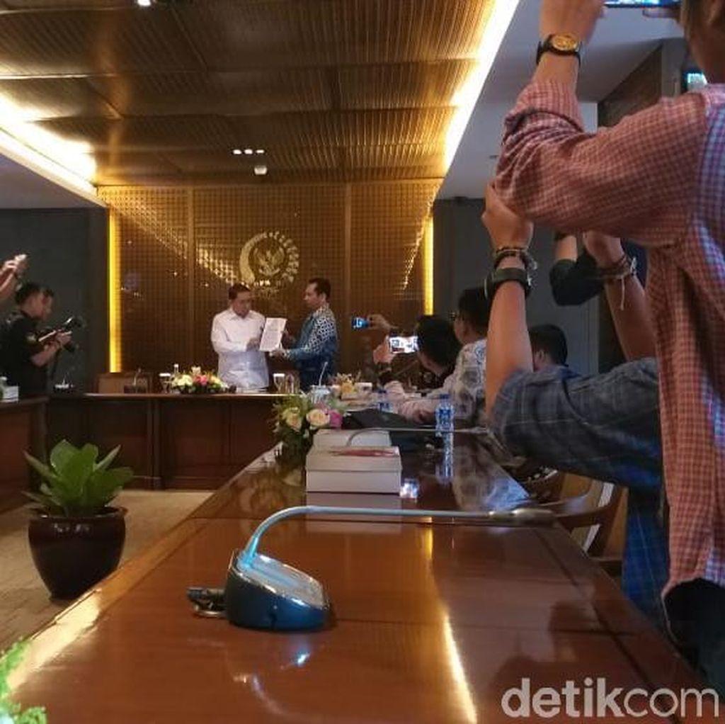 Geger Cerita Habib Rizieq Dicegah Arab Saudi ke Malaysia