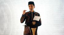 Jokowi Sampaikan Ucapan Selamat Peringati Maulid Nabi