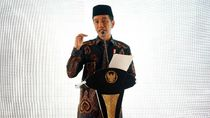 Momen Jokowi Hadiri Pekan Purnabakti Indonesia