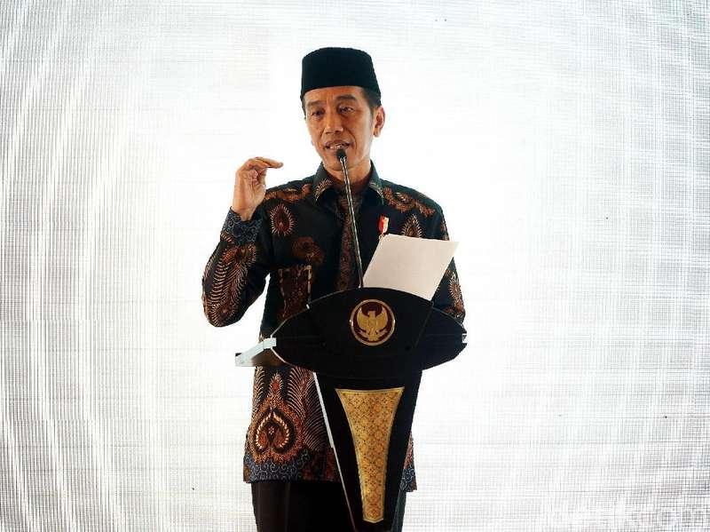 Jokowi soal Sukses Asian Games hingga IMF-WB: Bukti RI Negara Besar