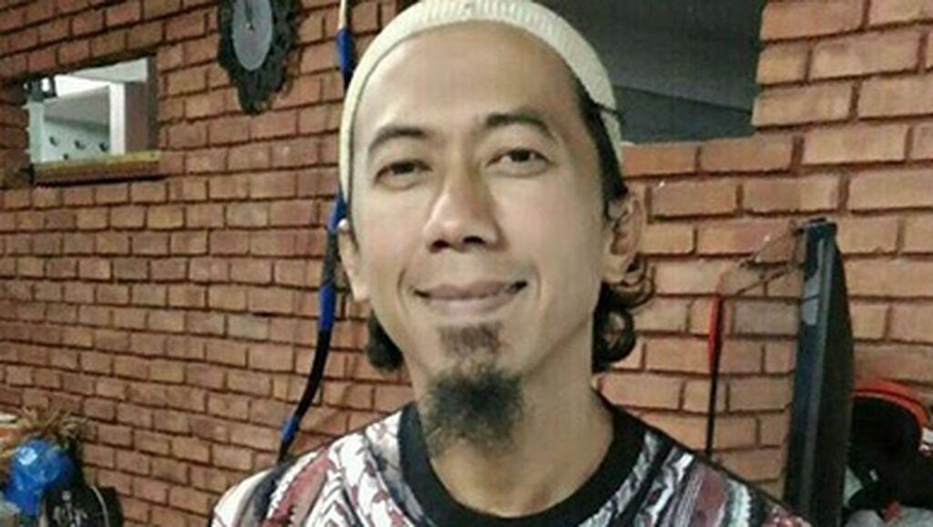 Kecelakaan saat Perjalanan Dakwah, Yuki Pas Band Diduga Patah Kaki
