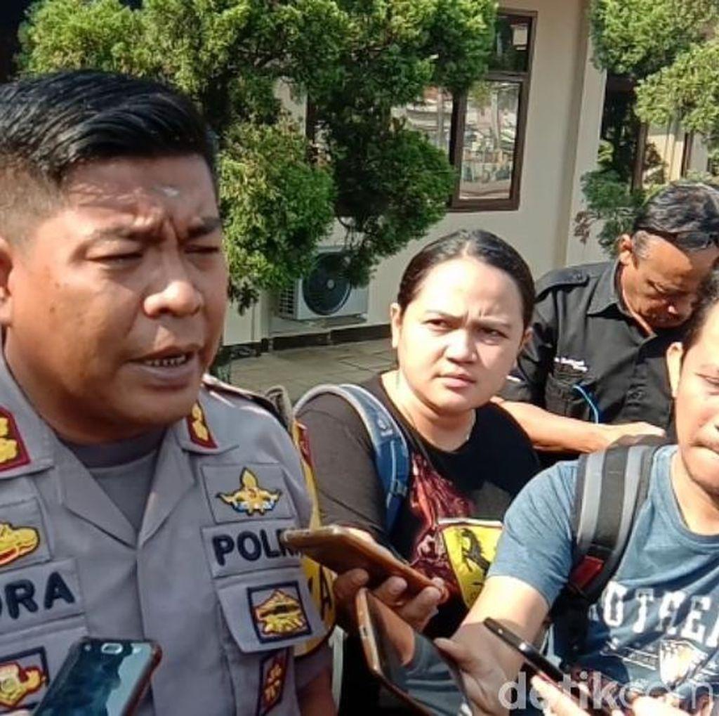 Remaja Cantik di Bandung Tewas Dibunuh Mantan Pacar