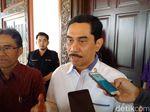 Masuki Tahapan Pemilu 2019, BNPT Waspadai Potensi Ancaman Teror