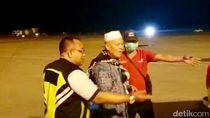 Buron Pembobol Bank di Jambi Menyerahkan Diri Usai Pulang Haji