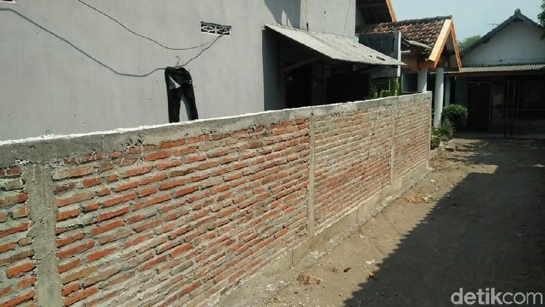 Seger Bersedia Buka Pagar yang Tutup Rumah Khotijah, Ini Syaratnya