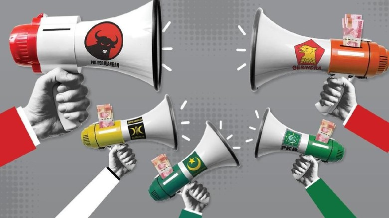 Kampanye Pemilu dan Janji Politik