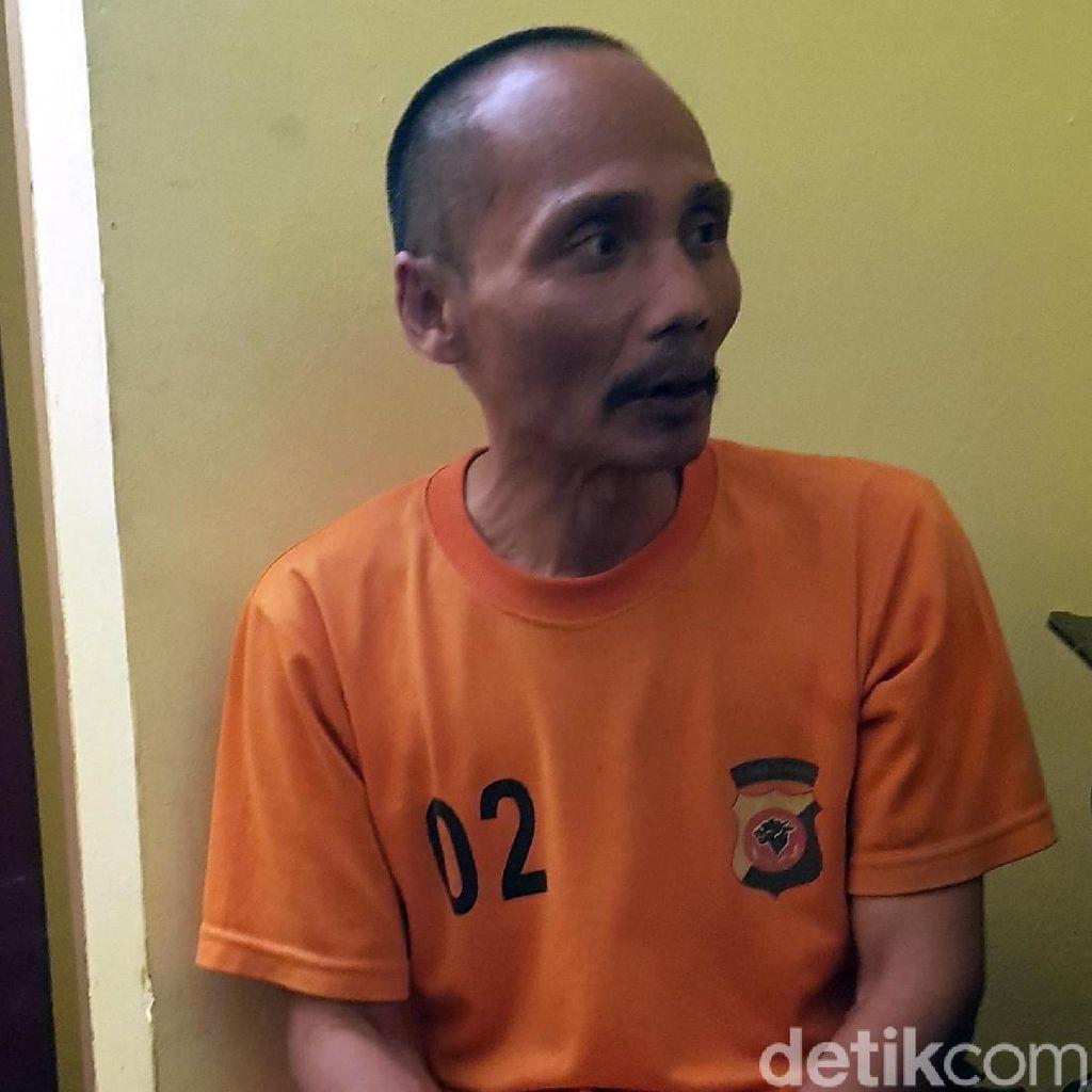 Kisah Bejat Predator Anak Pemangsa 12 Pelajar SD di Sukabumi