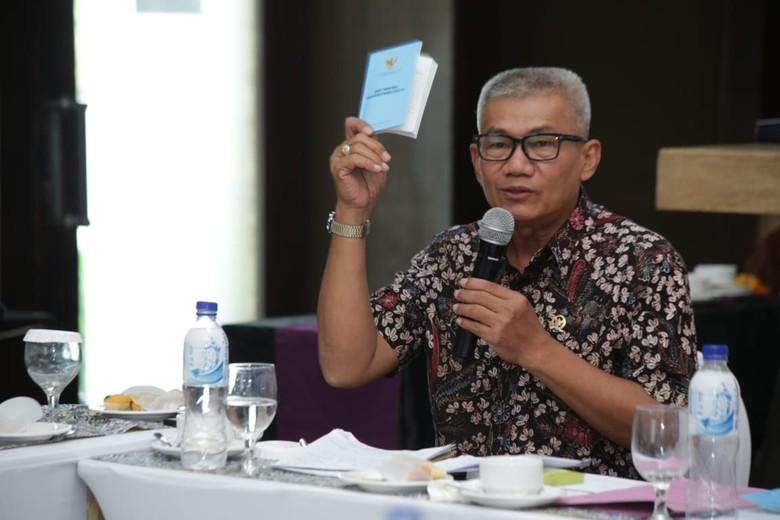 MPR Ajak Masyarakat Tetap Gotong Royong Meski di Tahun Politik