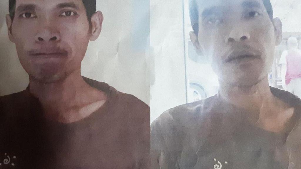 Pamit ke Pasar, Pria di Bandung Sudah 2 Minggu Hilang
