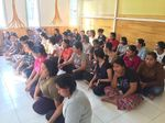 Sidak di Ciracas, Kemnaker Gagalkan Pengiriman 20 TKI Ilegal