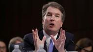 Calon Hakim Agung AS Dituduh Lecehkan 2 Perempuan, Trump Membela