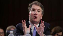 Pelecehan seksual calon hakim agung: Dua perempuan lain menuduh, Donald Trump membela