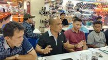 Target Pendapatan Naik, Pedagang Pasar Baru Ancam Mogok Jualan