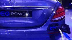 Keren! Pemerintah Targetkan Ada 400 Ribu Mobil Listrik pada 2025