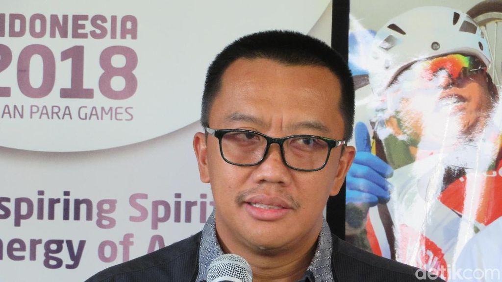 Menpora Sesalkan Pelatih Asian Games Telat Lapor Belum Dapat Bonus