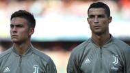 Ronaldo dan Dybala Dipastikan Tampil Kontra Bologna