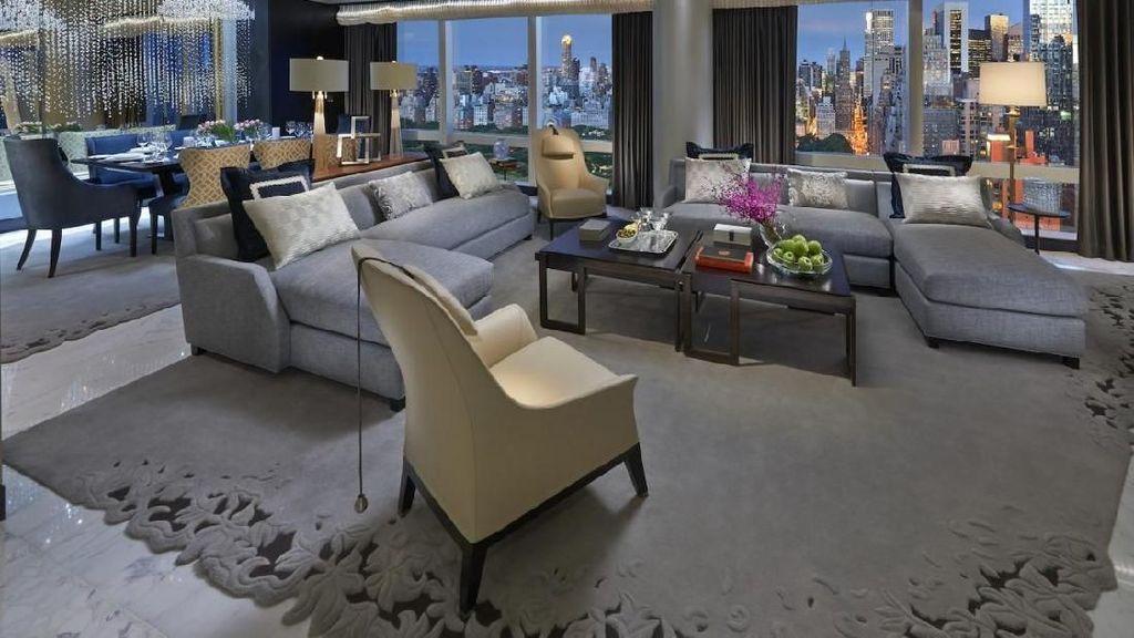 10 Kamar Hotel Paling Mahal di Dunia, Harga yang Terakhir Bikin Melongo