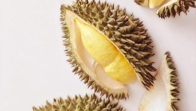Aturan Konsumsi Durian Saat Bunda Hamil
