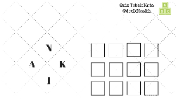 Permainan susun kata memang simpel, namun efektif mengasah otak supaya lebih tajam dalam mengingat kata. Coba cek, bisa jawab semua dalam 10 detik?