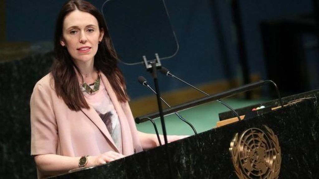 Tuduhan Serangan Seksual Guncang Pemerintahan PM Selandia Baru