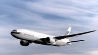 Selama bertahun-tahun, Boeing 777 berhasil mencapai 20.519 kali penerbangan untuk Cathay Pacific. Selama itu, total terbangnya sejumlah 49.687 jam (Cathay Pacific)