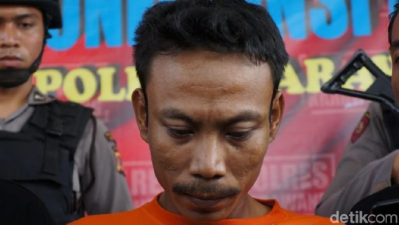 Gadis Cilik Karawang Dibunuh Karena Melawan Saat Diperkosa