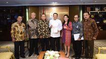 Ke DPR, BPK Lapor Audit Pelindo II yang Rugikan Negara