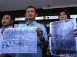 Eks Pejabat Pemkot Surabaya jadi Tersangka Kasus Tukar Guling Tanah