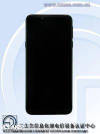 Bocoran tampak depan dari Xiaomi Black Shark 2.
