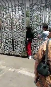 Viral Pagar Masjid Istiqlal 'Diblokir', Begini Penjelasan Pengurus