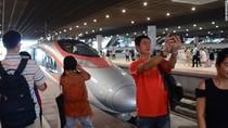 Hong Kong-China Resmi Tersambung Kereta Cepat Bernilai Rp 159 T