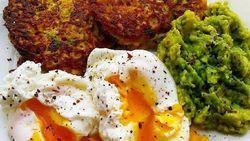 Sarapan Poached Egg hingga Destinasi Kuliner Asia yang Seru Selain Bangkok