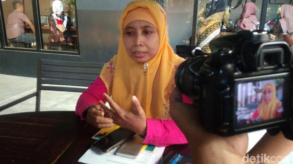 Kekerasan Perempuan-Anak di Cirebon Tinggi, 58 Kasus di 2018