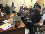 Deklarator 2019GantiPresiden Laporkan Polisi ke Komnas HAM