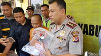 Predator Anak di Sukabumi Cabuli 12 Korban