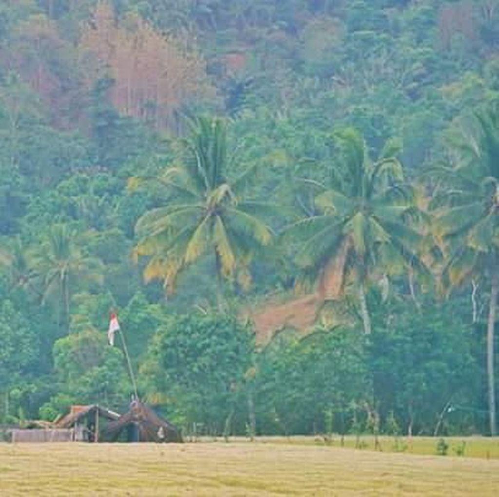 Potret Sejuk dan Asrinya Desa Wisata di Lombok Utara