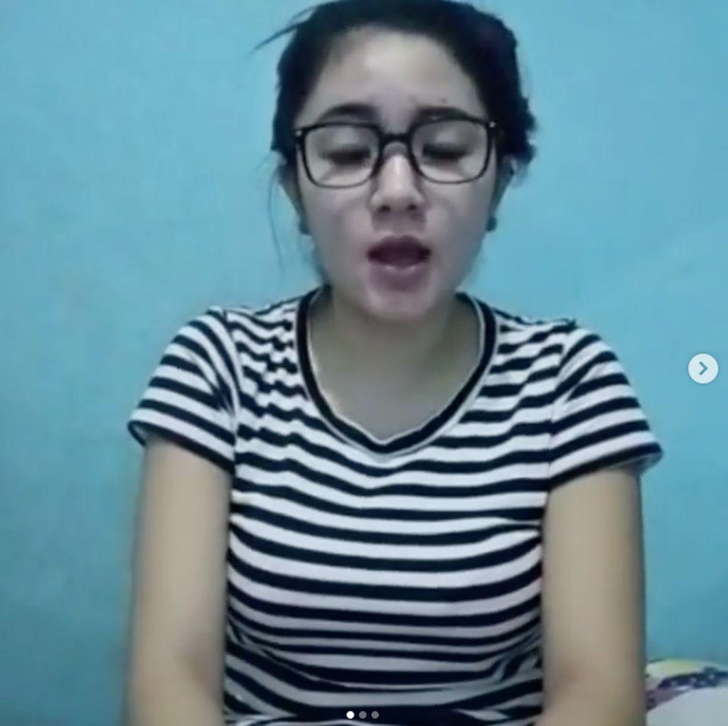 Ini Putri, Wanita di Foto Seranjang Bersama Ifan Seventeen