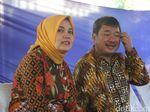 Pilpres 2019, Bupati Garut Beda Pilihan dengan Sang Istri