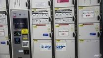 5 Tahun Simpan Jasad Bayi di Loker, Wanita Jepang Ditangkap