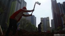 Jelang Asian Para Games, Wisma Atlet Kemayoran Hidup Lagi