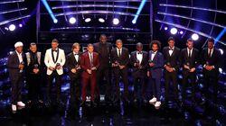 Tim Terbaik FIFA 2018 Diumumkan, Madrid Mendominasi Lagi