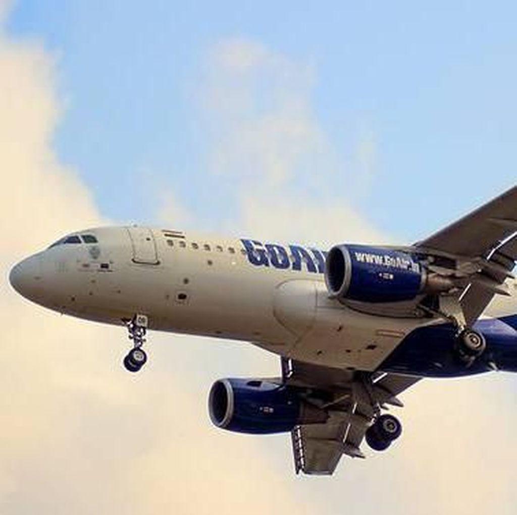 Bikin Panik! Penumpang Coba Buka Pintu Pesawat karena Dikira Toilet