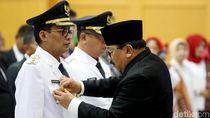 Meski Berstatus Tahanan KPK, Bupati Tulungagung Tetap Dilantik