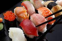 Di Kota Kasablanka Bisa Cicip Katsu, Sushi, dan Ramen Enak