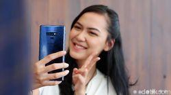 12 Ponsel Terbaik 2018 yang Rilis di Indonesia