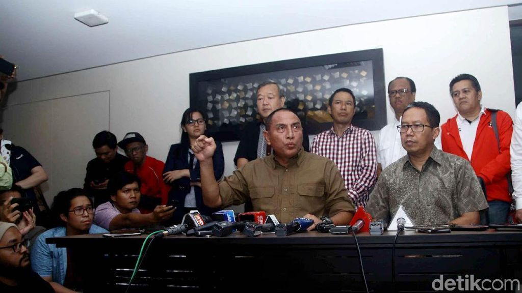 Ditangkap atas Dugaan Kasus Match Fixing, Ini Fakta-Fakta Johar Lin Eng