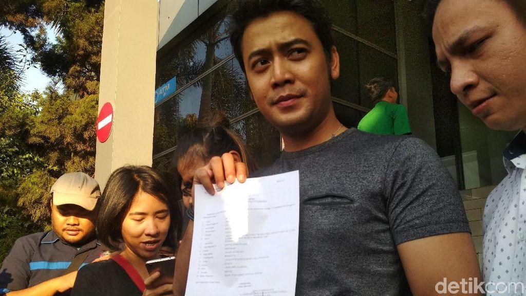 Dilaporkan Kriss Hatta, Billy dan Hilda Terancam 9 Bulan Penjara