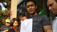 Mau Dilaporkan Kriss Hatta, Nikita Mirzani: Laporin Aja, Udah Biasa