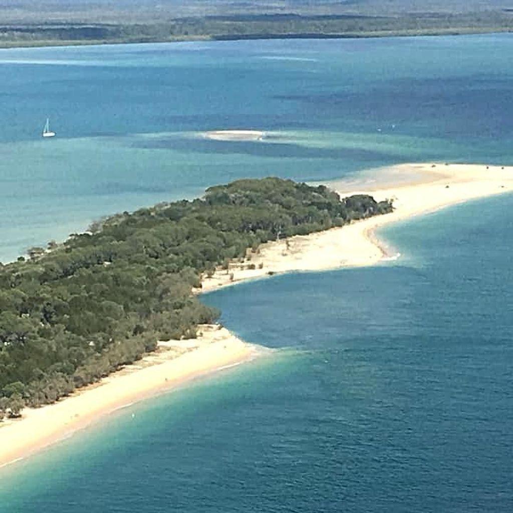 Foto: Pantai di Australia yang Hilang Ditelan Bumi